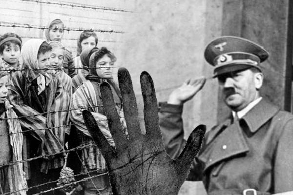 Adolf Hitler - hiromantija