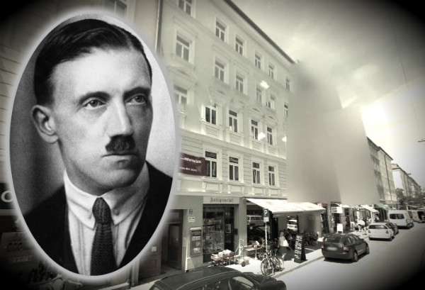 Adolf Hitler - Minhen