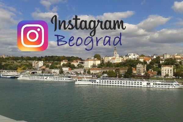 Instagram Beograd