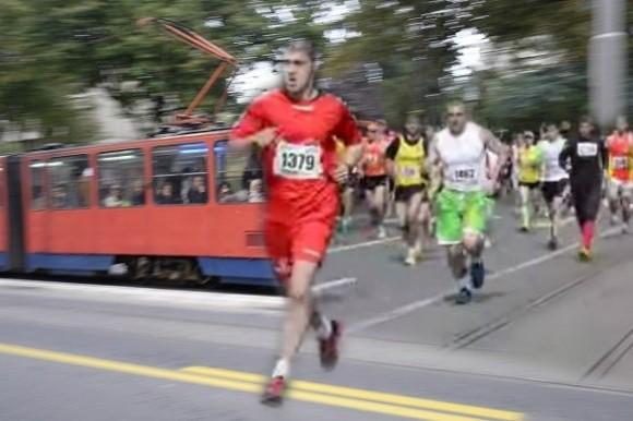 maraton gsp