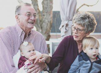 baba i deda
