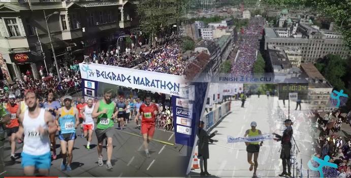 30. maraton