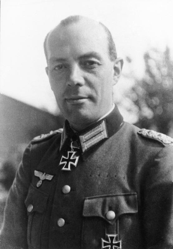 Rudolf-Kristof von Gersdorf