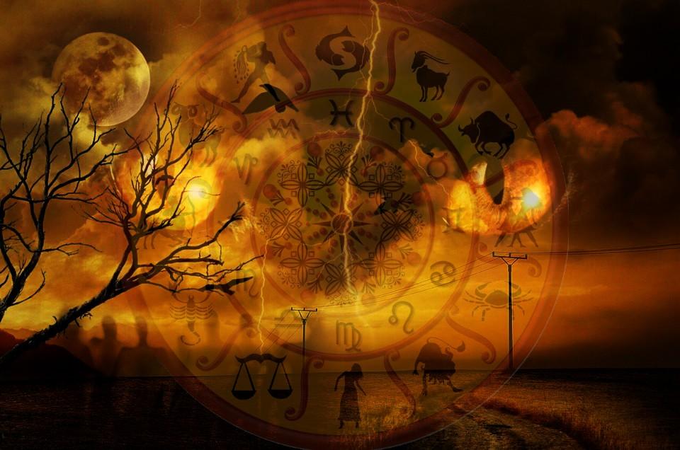 Astrologija - smak sveta