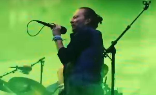 Tom Jork - Radiohead