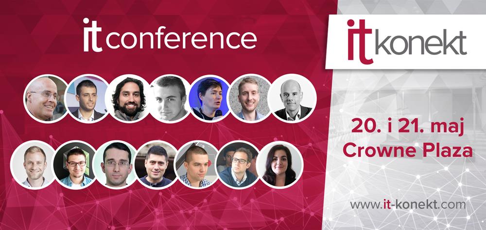 IT konferencija