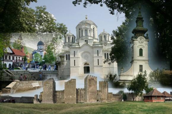 izletišta u srbiji