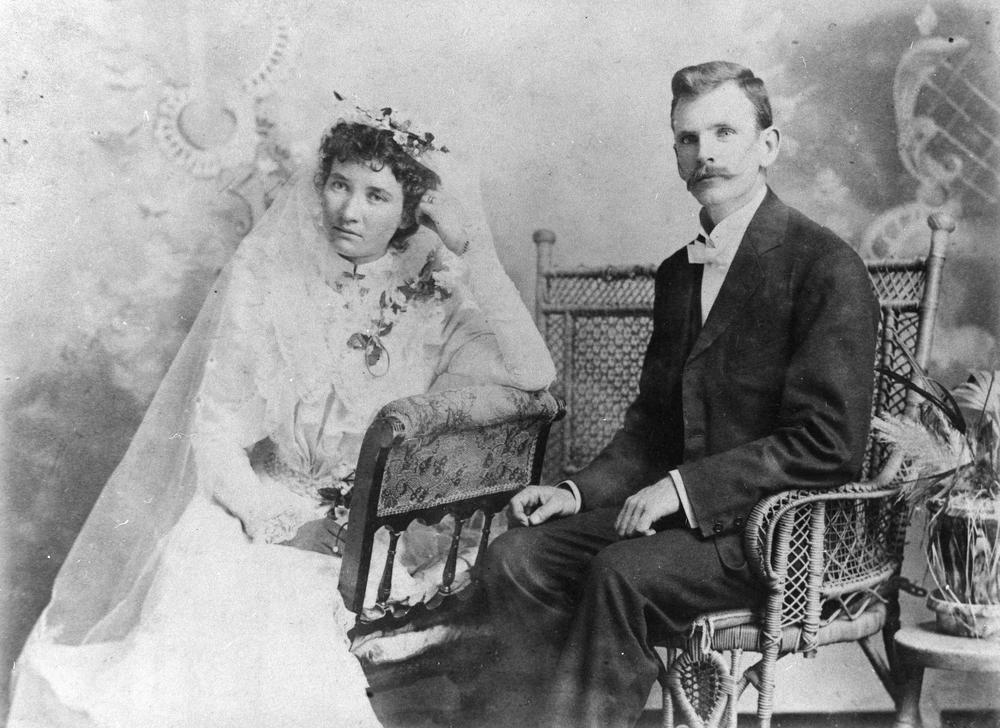 Venčanje u 19. veku
