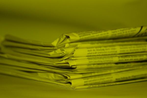Žuta štampa
