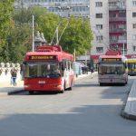 trolejbusi