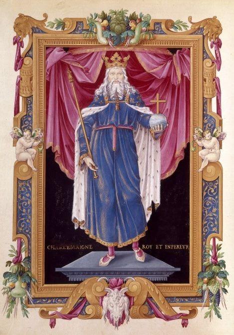Karlo Veliki