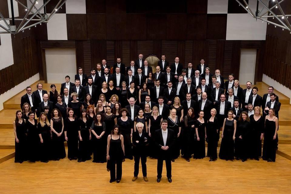 Beogradska filharmonija