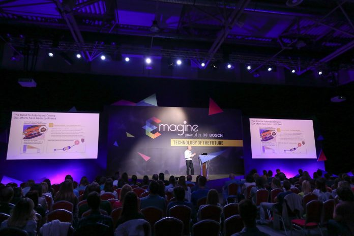 eMagine konferencija