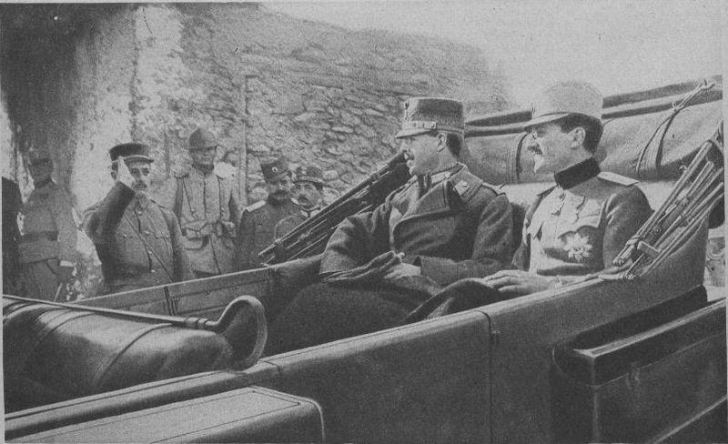 ALeksandar I Karađorđević