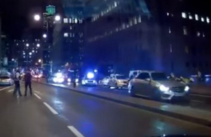 Teroristički napad na Londonskom mostu