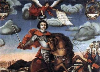Petar Veliki