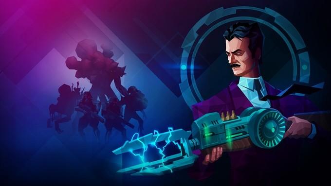 Nikola Tesla - Eon Break