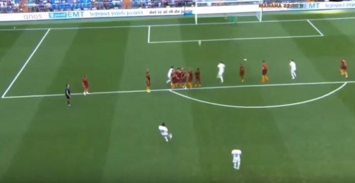 Ronaldo i Figo