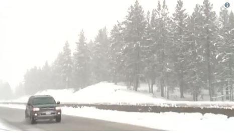 sneg u junu
