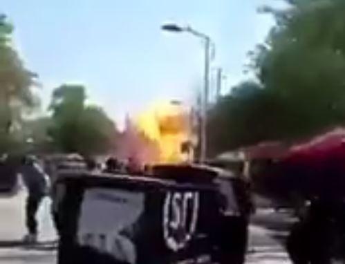 eksplozija u vrtiću