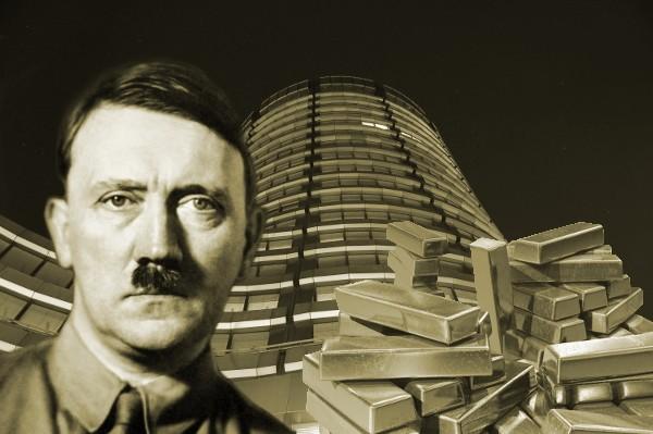 BIS - Adolf Hitler