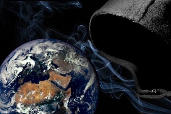 Zemlja u mraku