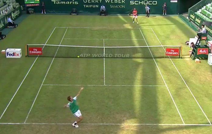 Teniski turnir u Haleu
