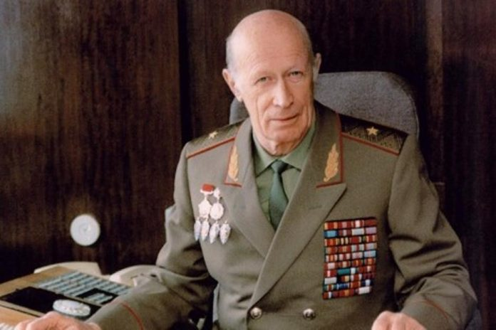 Jurij Drozdov