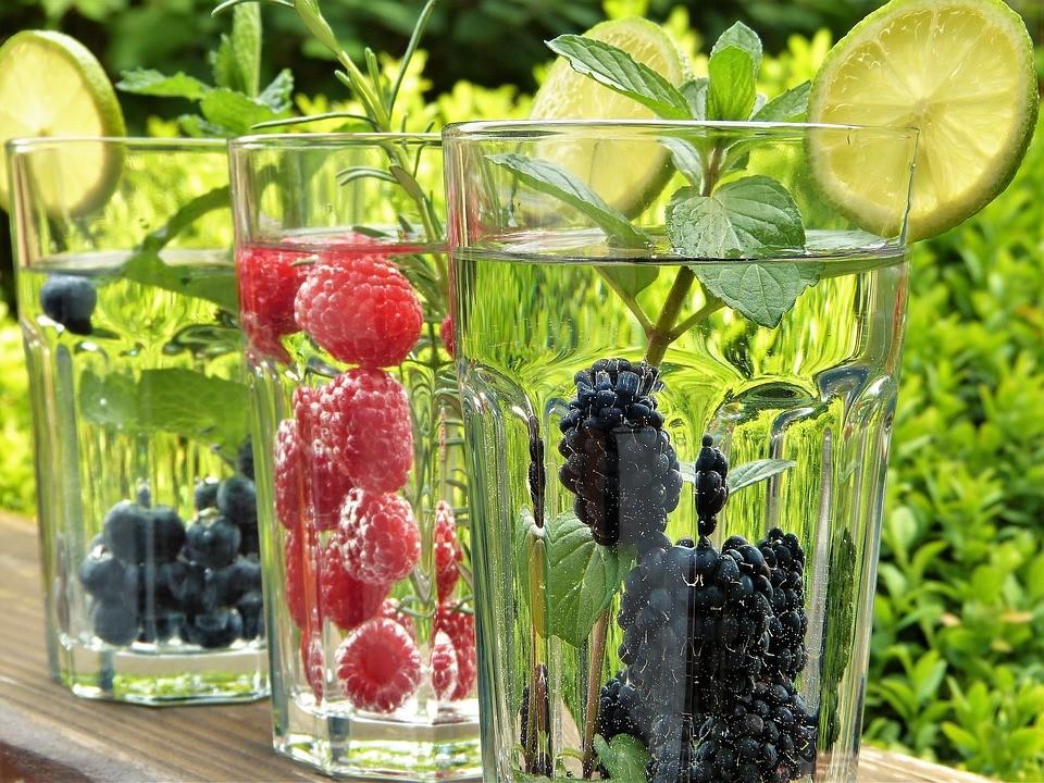 voda i voće