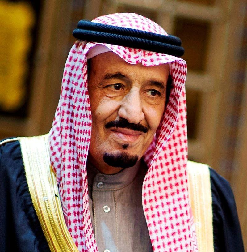 Salman bin Abdul