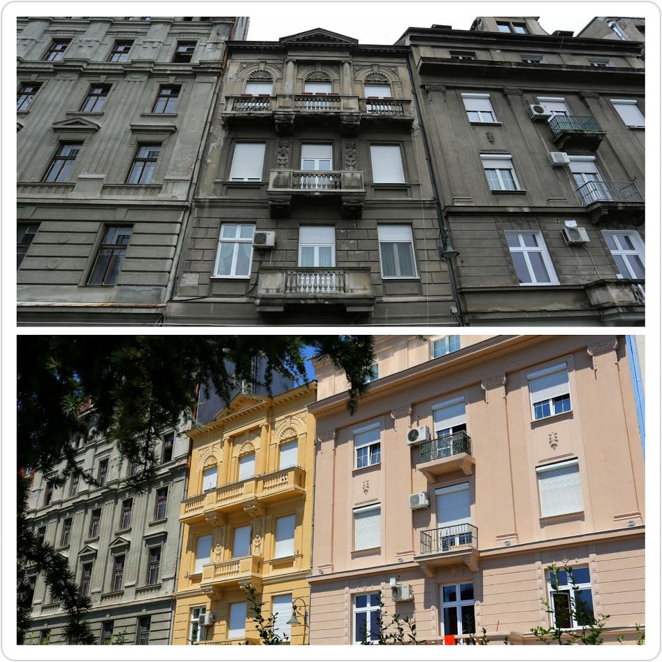 fasade beograd