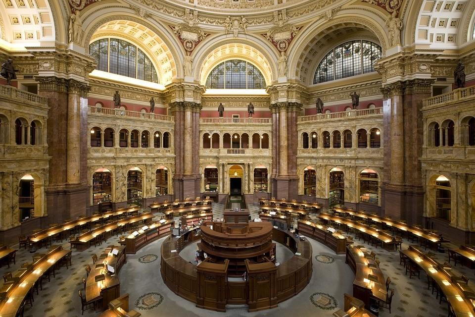 Kongresna biblioteka