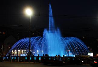 Muzička fontana