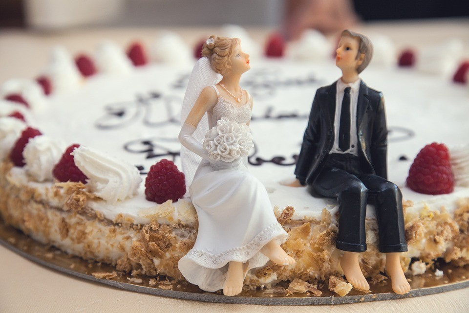 Svadbena torta