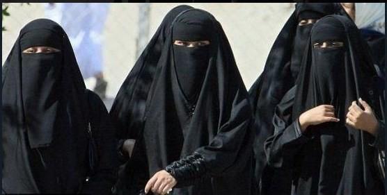 žene teroristi