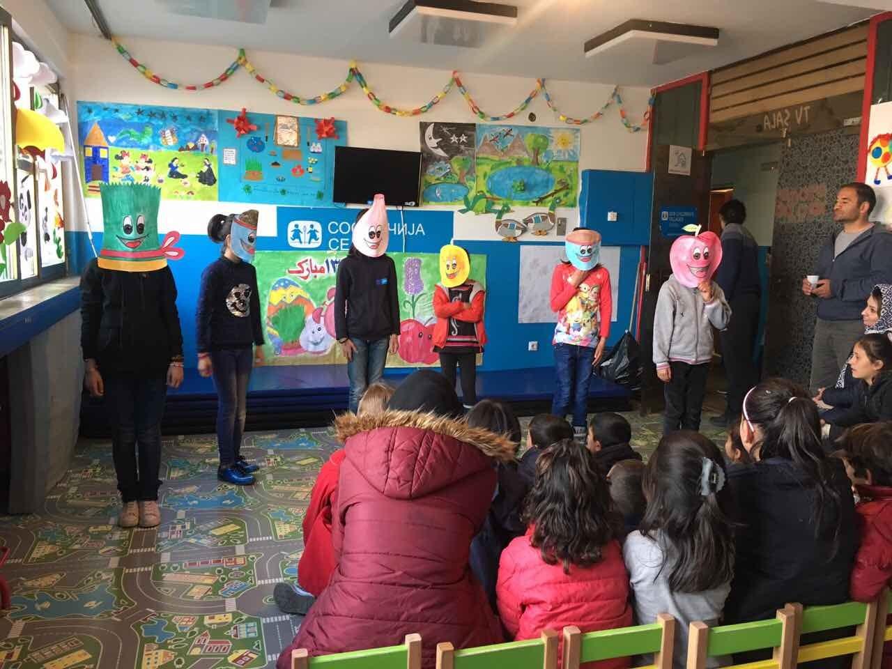 SOS dečija sela