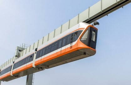 viseći voz