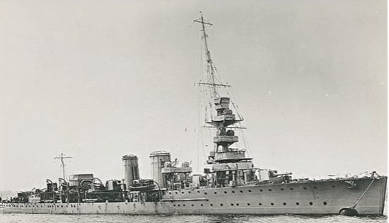 nacistički brod