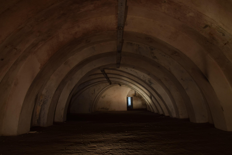 Svodovi pećine