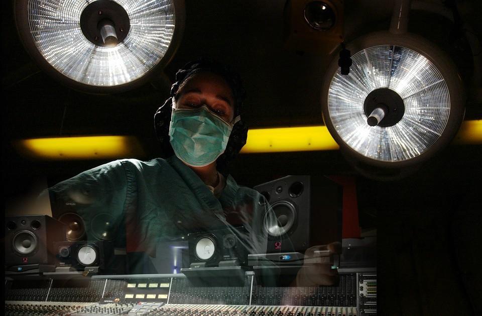 operacija i muzika