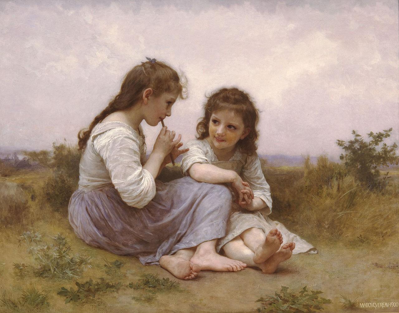 Devojčice