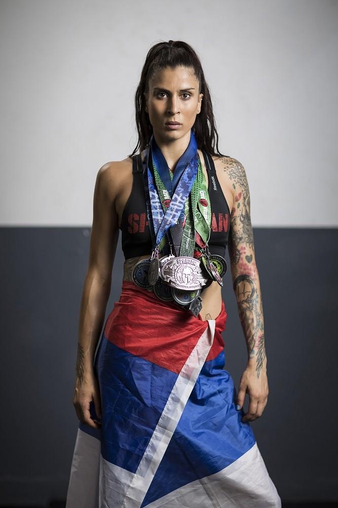 Jasmina Aleksandrov
