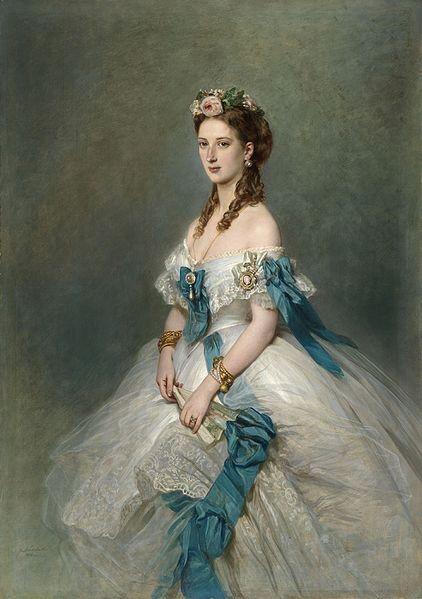 Kraljica Aleksandra