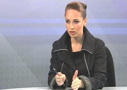Irina Berežnaja