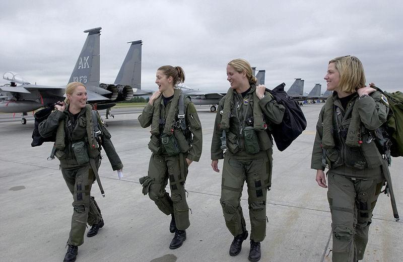 Žene u vojsci