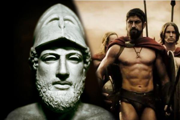 Atina i Sparta