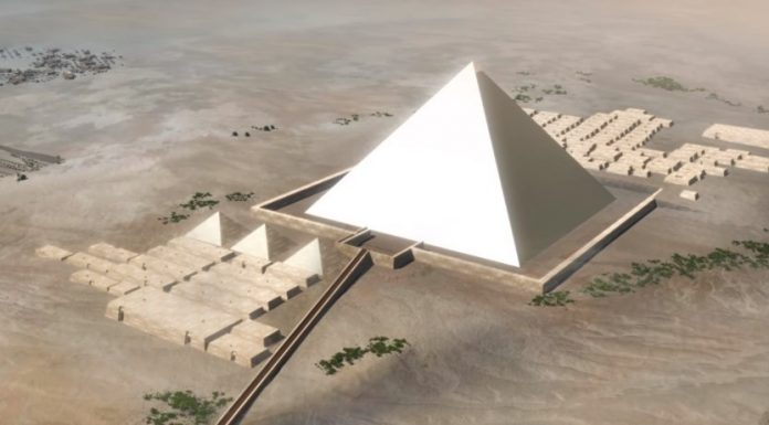 velika piramida
