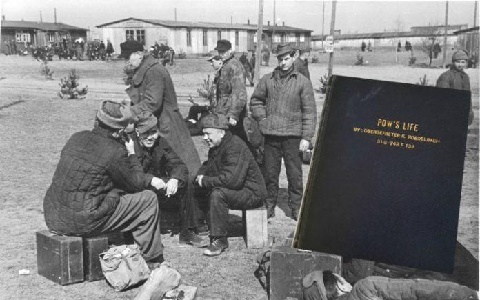 Knjiga iz logora
