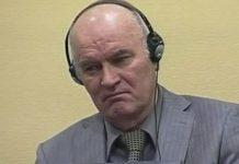Ratko Mladić