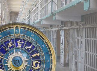 Horokop - zatvor